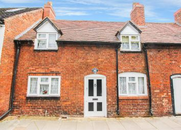 Thumbnail 3 bedroom property for sale in High Street, Wombourne, Wolverhampton