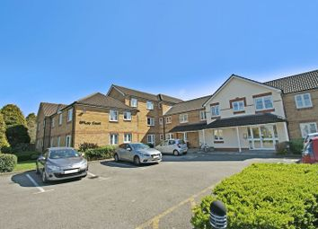Thumbnail 1 bed flat for sale in Mclay Court, Cardiff