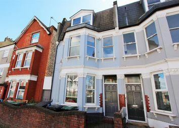 Thumbnail 2 bedroom flat to rent in Hampden Road, Hornsey