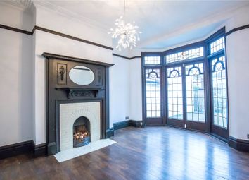 Thumbnail 5 bedroom terraced house to rent in Woodlands Avenue, Finchley, London