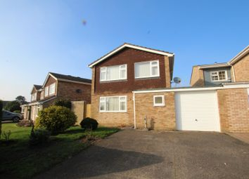 Thumbnail 3 bed detached house to rent in Proctors Road, Wokingham