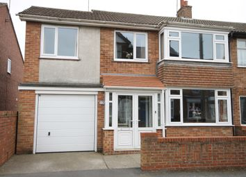 Thumbnail 3 bed end terrace house for sale in Queens Terrace, Filey