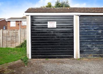 Parking/garage for sale in Horsham Road, Littlehampton BN17