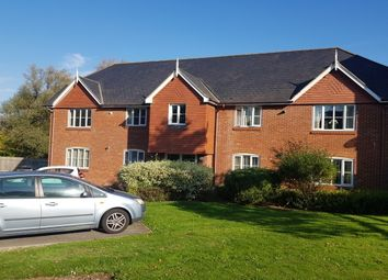 Thumbnail 1 bed flat to rent in The Cedars, Sellindge, Ashford