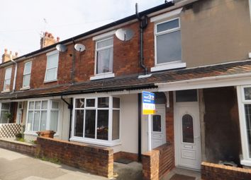 Thumbnail 3 bed terraced house for sale in Stanley Road, Mansfield