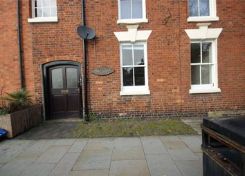 Thumbnail 1 bed flat for sale in Spregdon House, 42 High Street, Cleobury Mortimer, Shropshire