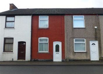 Thumbnail 2 bedroom terraced house to rent in Main Street, Newbold, Rugby