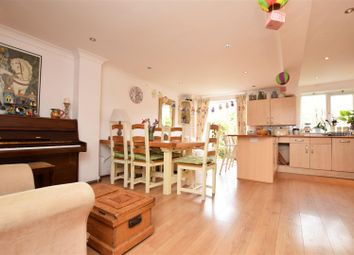 Thumbnail 3 bed terraced house for sale in The Garth, Hampton Hill, Hampton