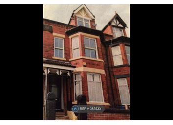 Thumbnail 3 bed flat to rent in Heaton Chapel, Stockport