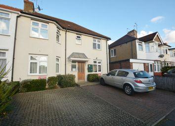 Thumbnail 1 bedroom flat to rent in Eastcote Avenue, South Harrow, Harrow