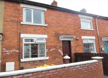 Thumbnail 2 bed terraced house to rent in Tates Avenue, Belfast