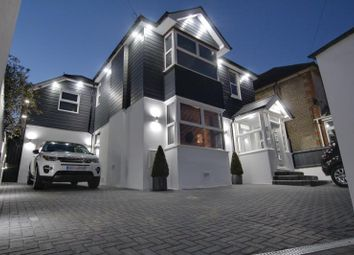 Thumbnail 6 bed detached house to rent in 257 Bournemouth Road, Penn Lodge, Poole