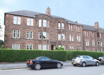 Thumbnail 3 bed flat for sale in Sutcliffe Road, Anniesland, Glasgow