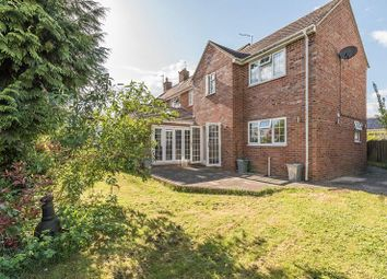 Thumbnail 4 bed semi-detached house for sale in Westhorp, Greatworth, Oxon