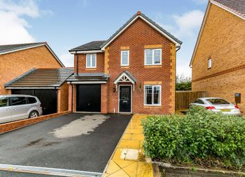 4 bed detached house for sale in Little Trace Avenue, Southam CV47