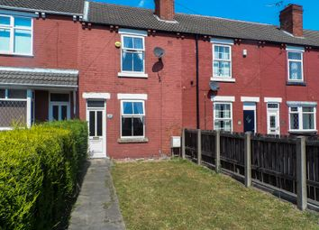 Thumbnail 2 bed terraced house for sale in Charleville, South Elmsall, Pontefract
