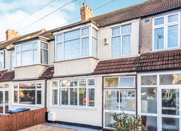 3 bed terraced house for sale in Manor Road, Mitcham CR4