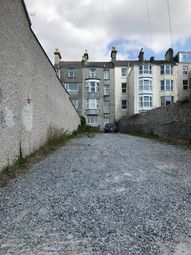 Thumbnail 1 bed flat to rent in Sutherland Road, Plymouth