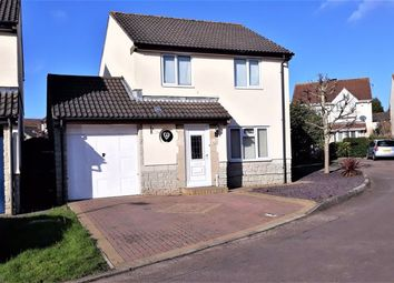 3 bed detached house for sale in Cooks Close, Bradley Stoke, Bristol BS32