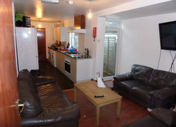 Thumbnail 7 bed terraced house to rent in Alton Rd, Birmingham