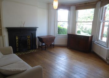 Thumbnail 2 bed flat to rent in Albert Road, Alexandra Park