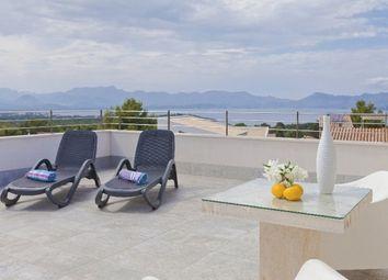 Thumbnail 4 bed detached house for sale in Spain, Mallorca, Alcúdia, Bonaire