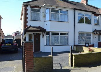 Thumbnail 3 bed semi-detached house to rent in Spring Grove Road, Hounslow, Greater London