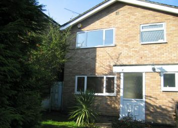 Thumbnail 3 bed detached house to rent in Clayton Walk, Little Chalfont, Amersham