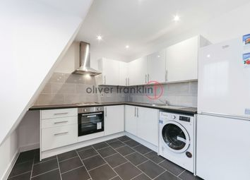 Thumbnail 3 bedroom flat to rent in Roman Road, Bow