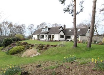 Thumbnail 5 bedroom detached house for sale in Snape Hall Road, Whitmore, Newcastle-Under-Lyme