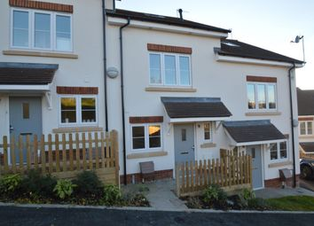 Thumbnail 3 bed terraced house for sale in Hillview Gardens, High Wycombe