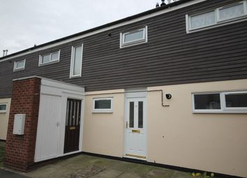 Thumbnail 1 bedroom maisonette to rent in Lismore Close, Nottingham