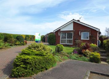 Thumbnail 3 bed bungalow for sale in Charles Close, Acle, Norwich
