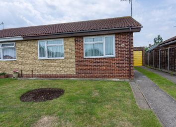 Thumbnail 2 bedroom semi-detached bungalow for sale in Lawrence Gardens, Herne Bay