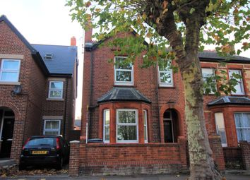Thumbnail 4 bedroom end terrace house to rent in Wantage Road, Reading, Berkshire
