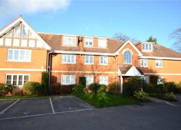 Thumbnail 2 bed flat for sale in Highgrove, Winnersh, Berkshire