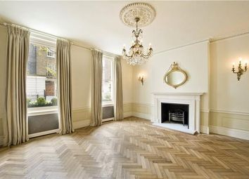 Thumbnail 6 bedroom terraced house to rent in Chester Street, Belgravia