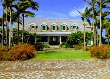 Thumbnail 3 bed detached house for sale in West Farm Home, West Farm, Saint Kitts And Nevis