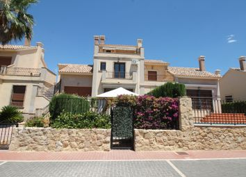 Thumbnail 2 bed town house for sale in La Finca Golf Resort, Alicante, Spain