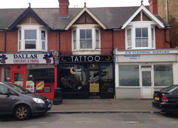 Thumbnail Retail premises for sale in Tarring Road, Worthing, West Sussex
