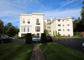 Thumbnail 2 bedroom flat to rent in Osborne House, Queens Road, Cheltenham