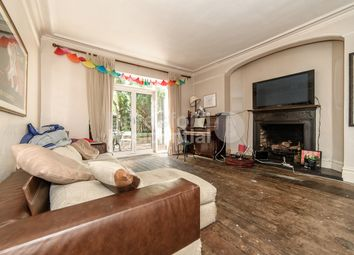 Thumbnail 5 bed terraced house for sale in Tooting Bec Gardens, Streatham