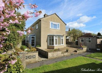 Thumbnail 3 bed detached house for sale in Gladstone Road, Combe Down, Bath