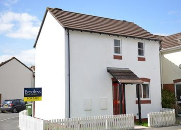 2 bed semi-detached house to rent in Hameldown Way, Newton Abbot, Devon TQ12