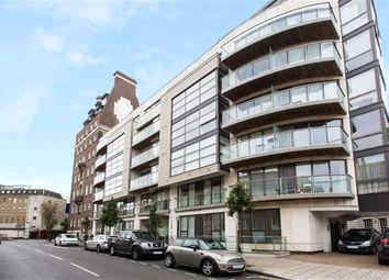 Thumbnail 3 bedroom flat to rent in Allsop Place, Marylebone, London