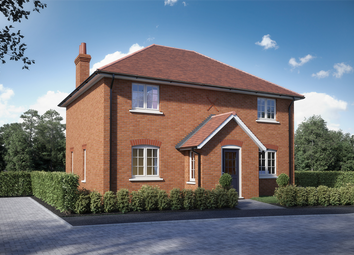 Thumbnail 3 bed detached house for sale in 9 Ash Hurst, Goring On Thames