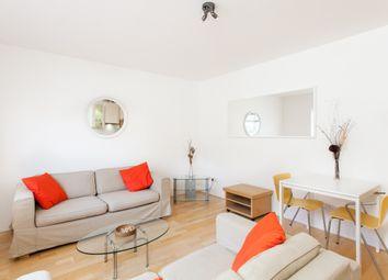 Thumbnail 2 bed flat to rent in Burlington Road, London
