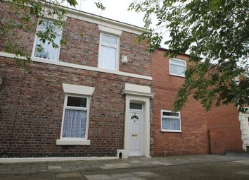 Thumbnail 2 bed terraced house for sale in Affleck Street, Gateshead