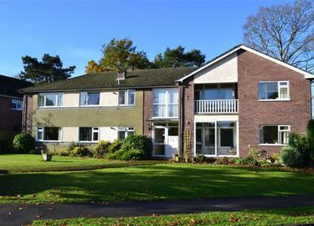 Thumbnail 2 bed flat for sale in Gorselands, Wash Common, Newbury, Berkshire