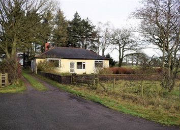 Thumbnail 2 bedroom cottage for sale in Wayside, Kirkpatrick Fleming, Dumfries & Galloway